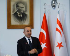 Προκλητικός Τσαβούσογλου: Δεν θα καυγαδίσουμε αλλά δεν χαρίζουμε τα δικαιώματά μας στην ανατολική Μεσόγειο