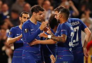 Europa League: Αποτελέσματα, βαθμολογία και πρόγραμμα