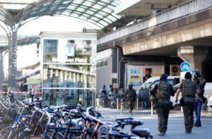 Ομηρία σε σταθμό τρένου στην Κολονία – Πληροφορίες για πυροβολισμούς