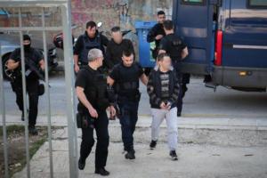 Μιχάλης Ζαφειρόπουλος: Νέα αναβολή στη δίκη για τη δολοφονία του
