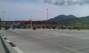 Κόρινθος: Στα χέρια της αστυνομίας οι ληστές των διοδίων