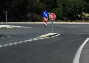 Θεσσαλονίκη: Κλειστή η εθνική οδό Θεσσαλονίκης – Ν. Μουδανιών λόγω δοκιμαστικής παρέλασης