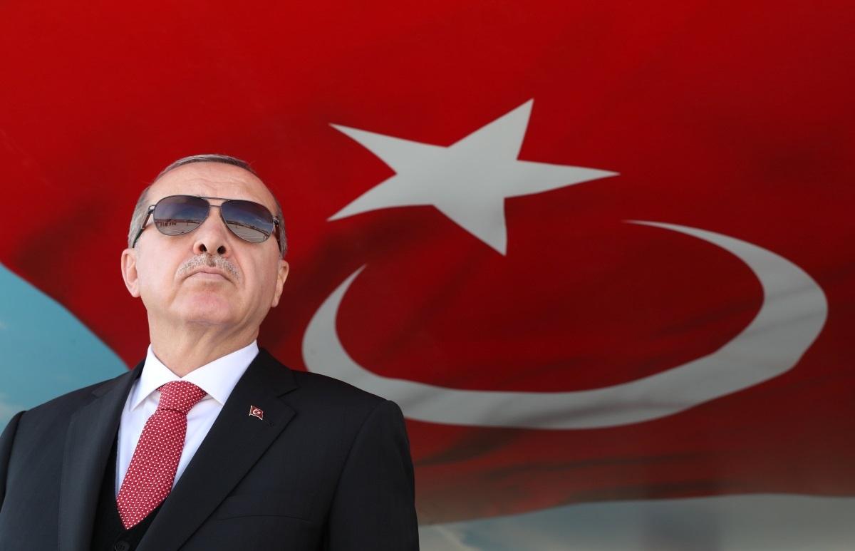 Απειλές Ερντογάν για την Συρία! «Θα πράξουμε τα δέοντα»