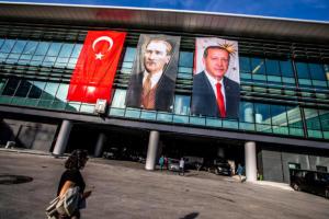 Νέο αεροδρόμιο Κωνσταντινούπολης – Κόβει την κορδέλα σήμερα ο Ερντογάν στο νέο του δημιούργημα