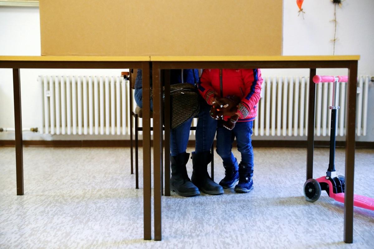 Γερμανία: Κρίσιμες εκλογές στο κρατίδιο της Έσσης!