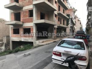 Σοκ στη Λάμια – Ξαδέλφια έπεσαν σε φρεάτιο οικοδομής – Σε πολύ σοβαρή κατάσταση το ένα