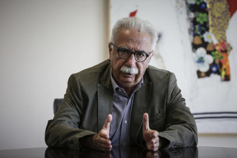 Για σκοταδισμό κατηγορεί την Πανελλήνια Ένωση Θεολόγων ο Κώστας Γαβρόγλου