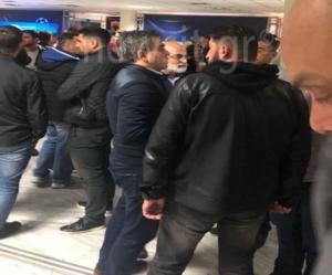ΑΕΚ – Μπενφίκα: Ο «Ιβάν Σαββίδης» στο ΟΑΚΑ! [video, pics]