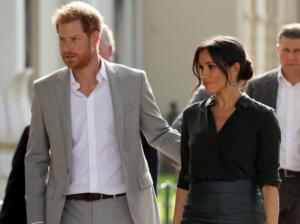 Τρόμος στον αέρα για τον Πρίγκιπα Χάρι και την Μέγκαν Μαρκλ!