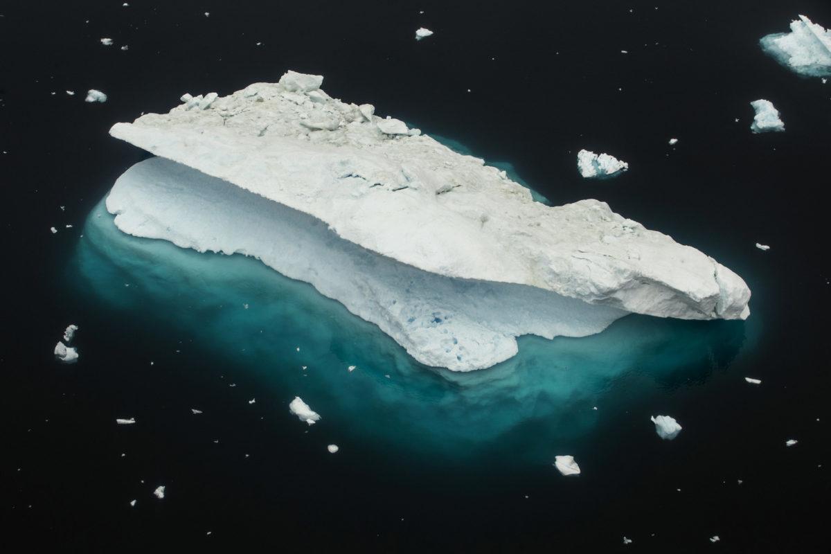 Τρομακτικές προβλέψεις σε νέα έκθεση για την Κλιματική Αλλαγή