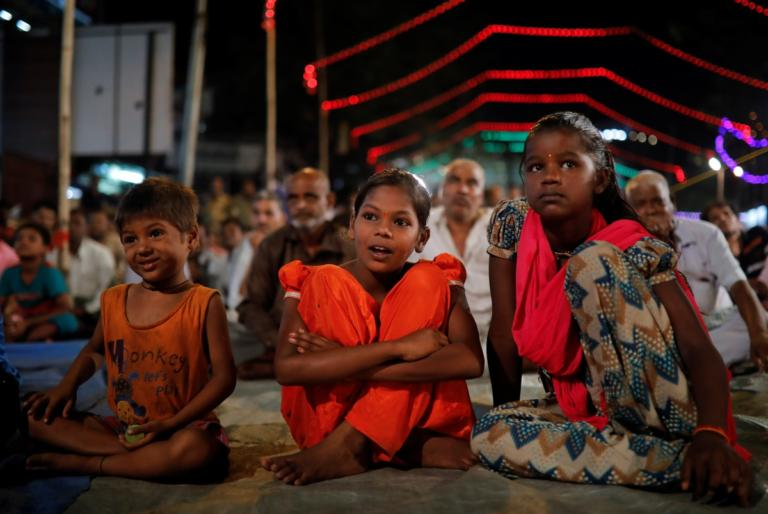 Πρώτη νίκη για το κίνημα MeToo στην Ινδία – Παραίτηση «φωτιά»