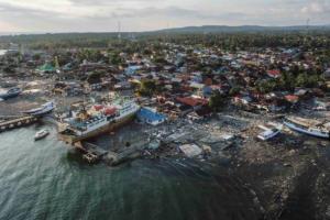 Τσουνάμι Ινδονησία: Καταδικασμένοι… στον όλεθρο – Δεν λειτουργεί καν το σύστημα προειδοποίησης!