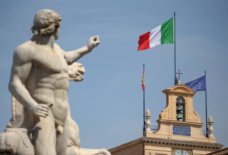 """Ιταλία: Την… σφάζουν με το γάντι οι Ευρωπαίοι μετά το """"άκυρο"""" στον προϋπολογισμό!"""