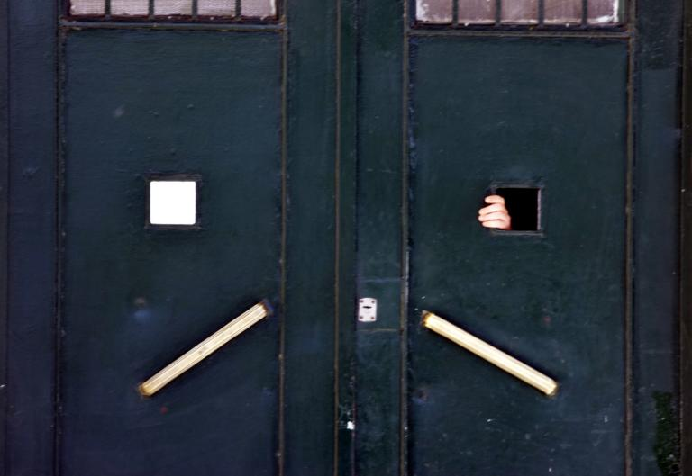 Φυλακές Λάρισας: 36 κρούσματα κορονοϊού και «καμπανάκι»