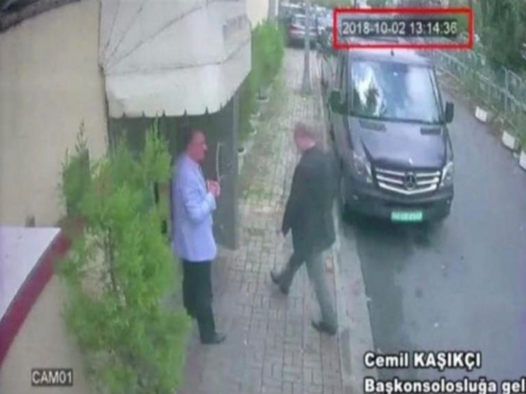 Δολοφονία Κασόγκι: Οργή της αρραβωνιαστικιάς του για τον φρικτό θάνατο!