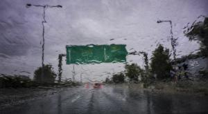 """Καιρός: """"Ταμάμ"""" για σπίτι με βροχερή Κυριακή!"""