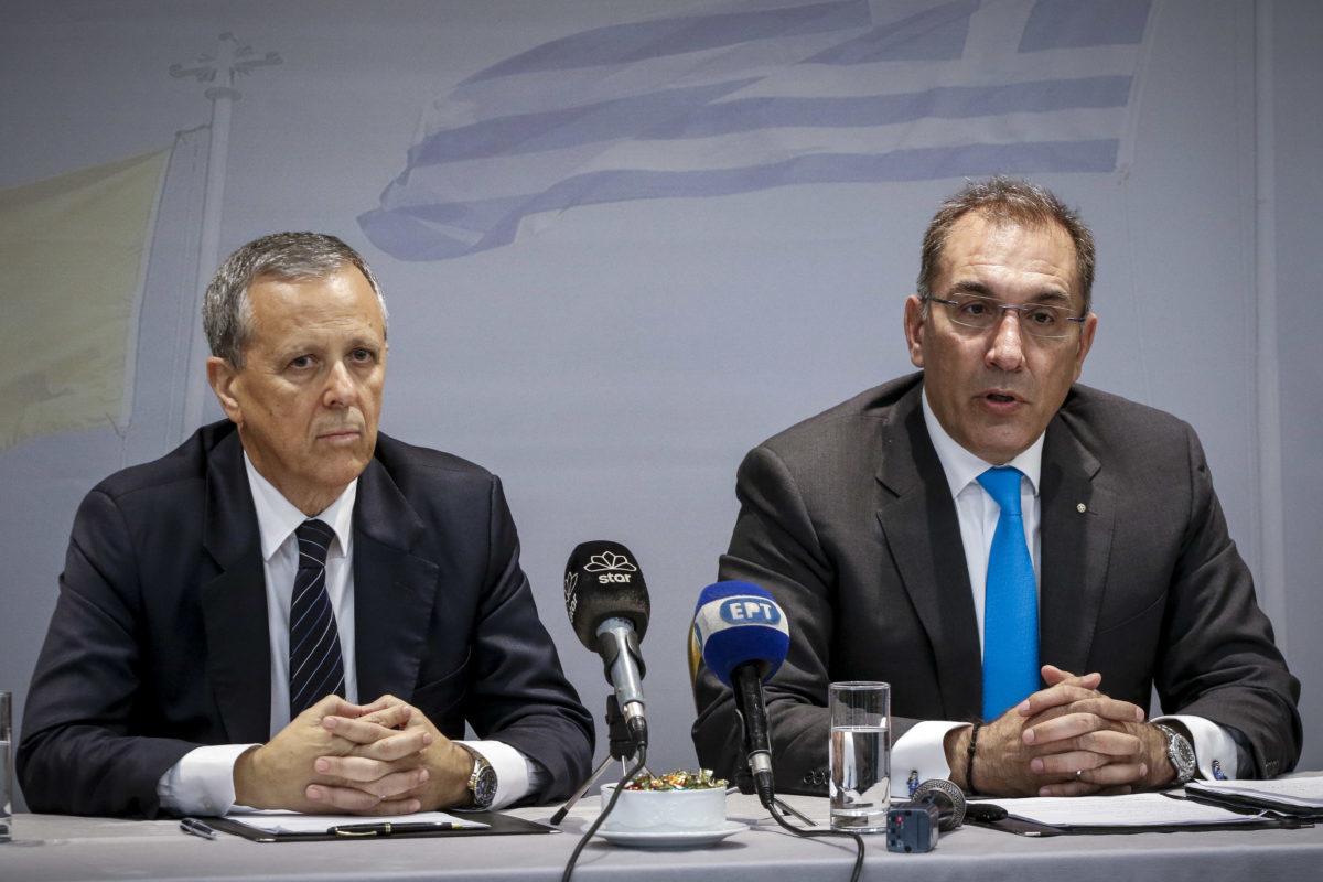 """Παρουσιάστηκε και επίσημα η """"Δύναμη Ελληνισμού"""" του Δημήτρη Καμμένου και του Τάκη Μπαλτάκου [pics]"""