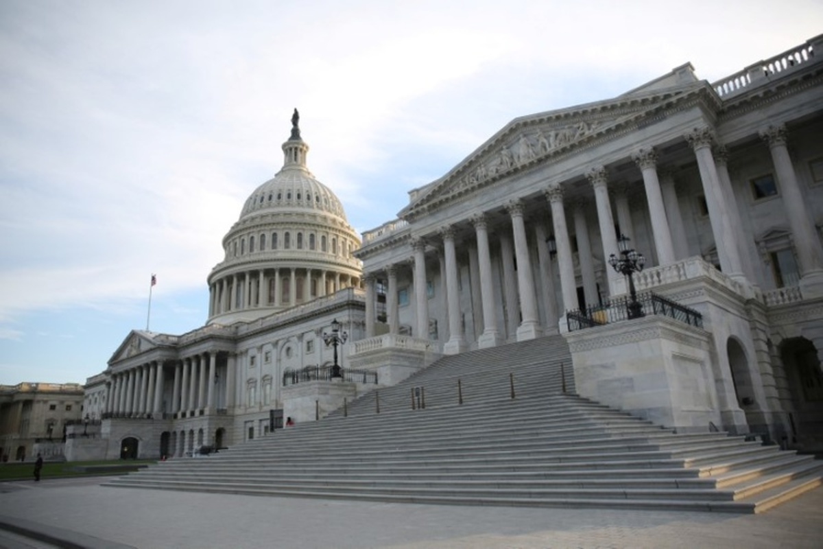 ΗΠΑ: Εκκένωση κτιρίου με γραφεία γερουσιαστών στο Καπιτώλιο