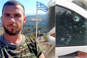 Κωνσταντίνος Κατσίφας: Τα δυο ενδεχόμενα για το θάνατο του Έλληνα στους Βουλιαράτες