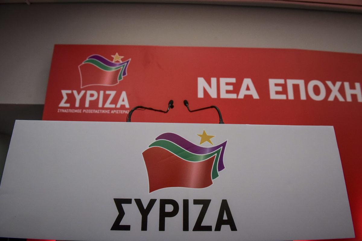 ΣΥΡΙΖΑ: Δεν προκαλούν έκπληξη οι δηλώσεις της άτυπης συμβούλου του Μητσοτάκη για περικοπές συντάξεων