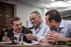 ΣΥΡΙΖΑ: Οι συνιστώσες… «φεύγουν», οι νέες «τάσεις» έρχονται