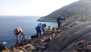 Ανασκαφή στην Κέρο: «Το αρχαιότερο ναυτικό ιερό στον κόσμο!»
