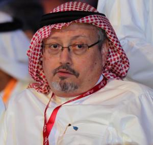 Τζαμάλ Κασόγκι Σαουδική Αραβία