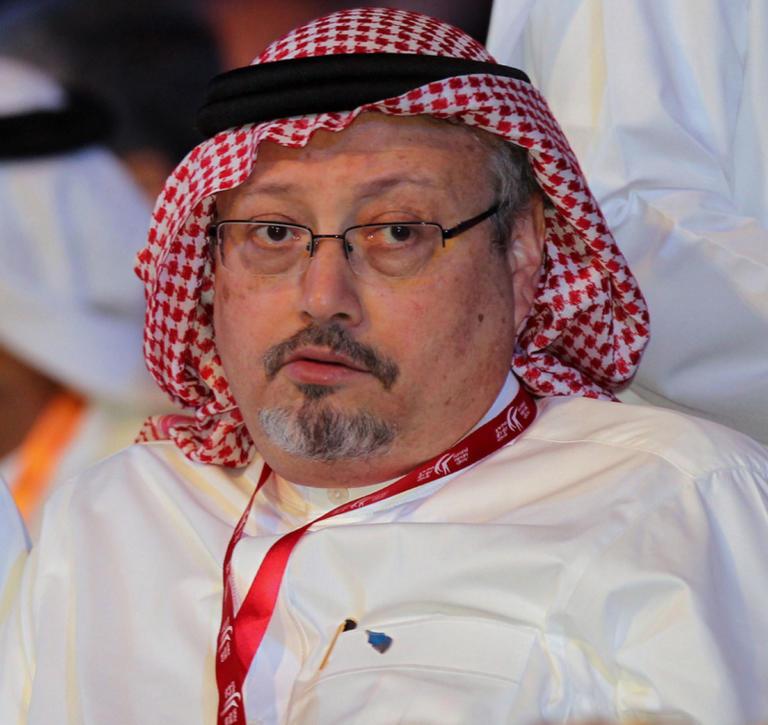 """Υπόθεση Κασόγκι: Ο πρίγκιπας Σαλμάν… """"απορεί"""" με το σάλο!"""