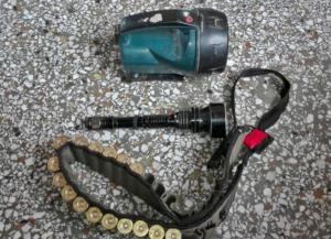 Κρήτη: Συνταξιούχος αστυνομικός απειλούσε ότι θα πυροβολήσει θηροφύλακες!