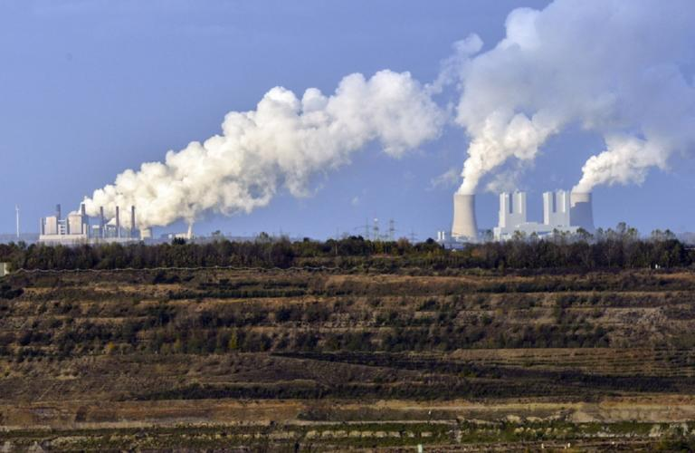 ΗΠΑ: Το 70% των Αμερικανών ανησυχούν για την κλιματική αλλαγή