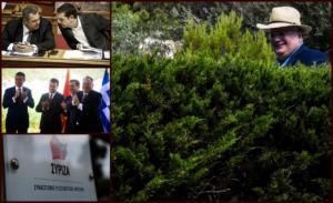 """Παραίτηση Κοτζιά: Θρίλερ για γερά νεύρα η """"ακανθώδης"""" συνέχεια! Αμείλικτα τα ερωτήματα"""
