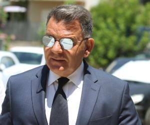 Αλέξης Κούγιας: Δεν ασκήθηκε πειθαρχική δίωξη εναντίον μου – Προαναγγέλλει μήνυση κατά Λαζόπουλου