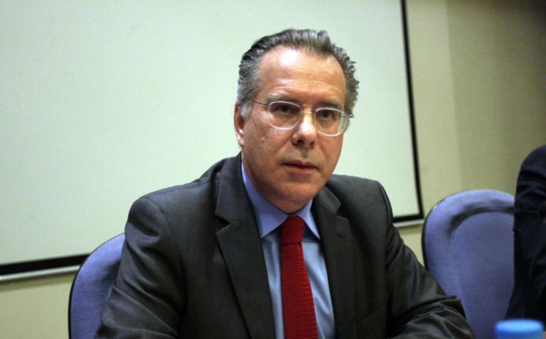 """Κουμουτσάκος: """"Κάθε φορά που συναντάται ο κ. Τσίπρας με τον κ. Ερντογάν, οι ελληνοτουρκικές σχέσεις επιδεινώνονται"""""""