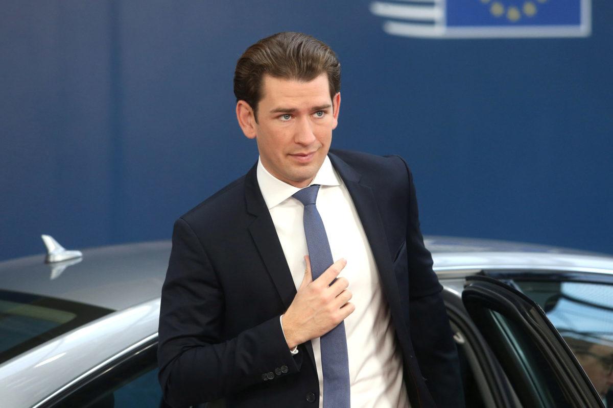 """Αυστρία: """"Πράσινο φως"""" για τη μεταρρύθμιση που """"εξαϋλώνει"""" τα ασφαλιστικά ταμεία"""
