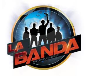 La Banda – La Klama