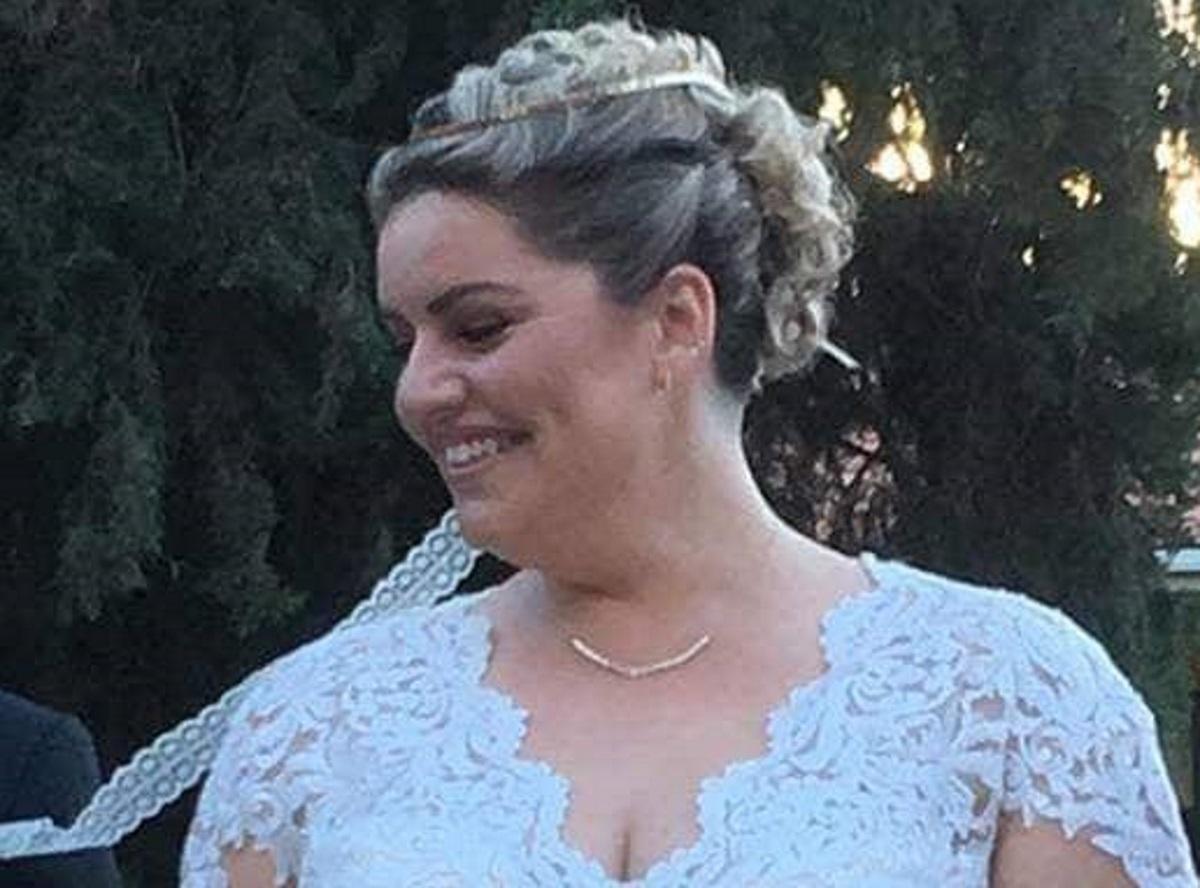 Χανιά: Παραμυθένιος γάμος με πανέμορφες εικόνες – Νύφη η Κασσιανή Λειψάκη [pics]