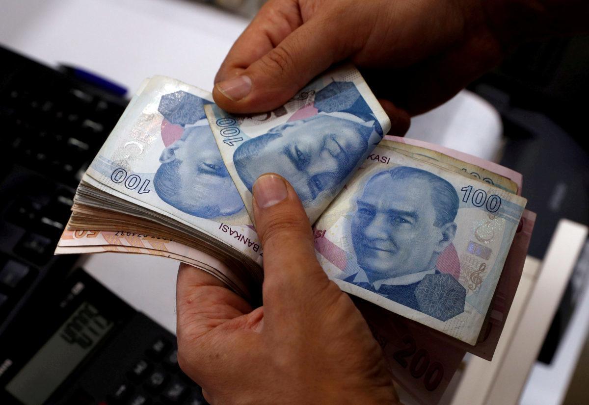 Τουρκία: Πληθωρισμός – μαμούθ! Στο 25% τον Σεπτέμβριο
