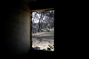 Φωτιές στην Αττική: Προσωρινή φιλοξενία 94 πληγέντων στην κατασκήνωση Αγίου Ανδρέα
