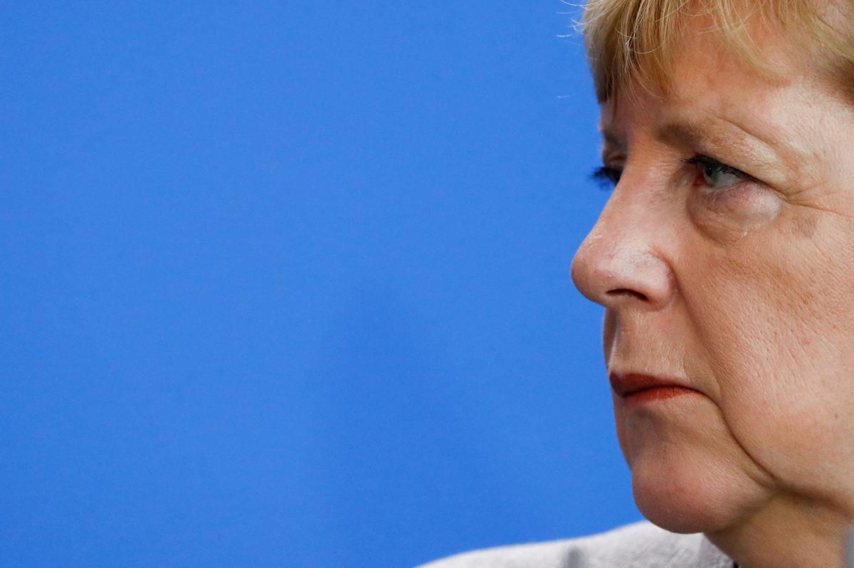 """""""Θάνατος"""" της CSU στη Βαυαρία – Σε δύσκολη θέση (ξανά) η Μέρκελ"""