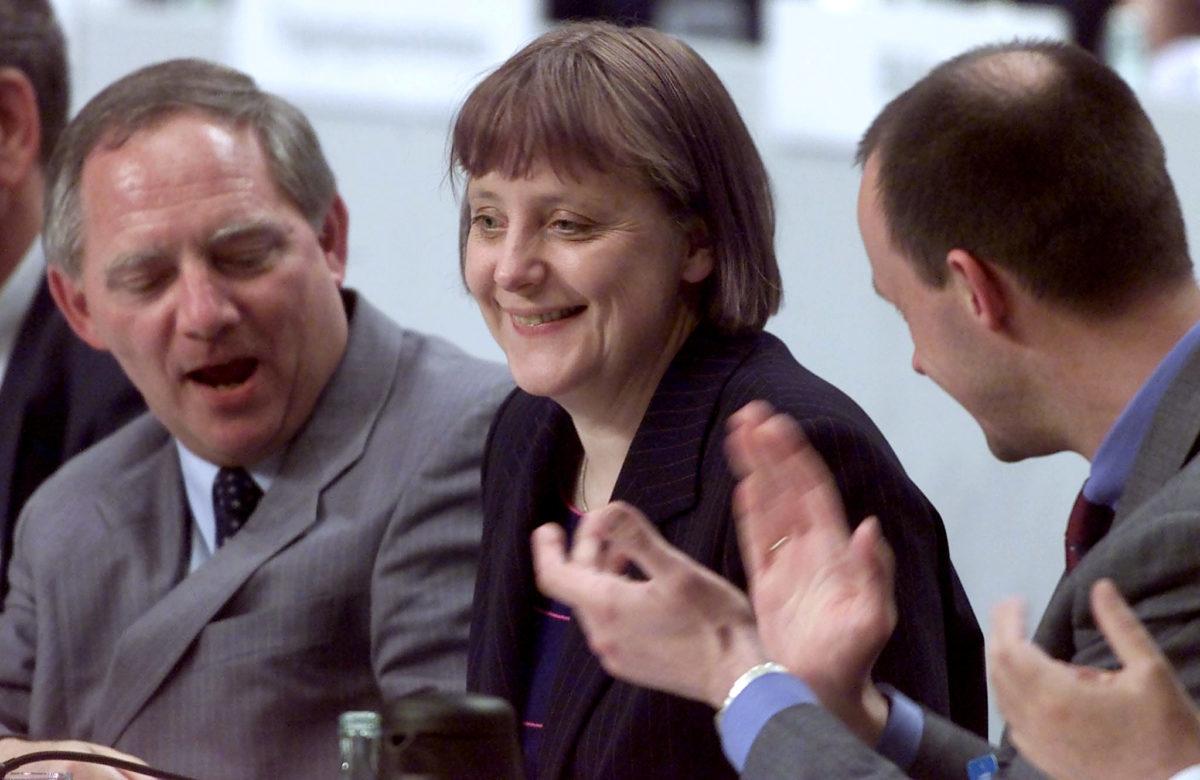 Μέρκελ τέλος! Δεν θα είναι ξανά υποψήφια για αρχηγός στο κόμμα της - Θα παραιτηθεί και από καγκελάριος;