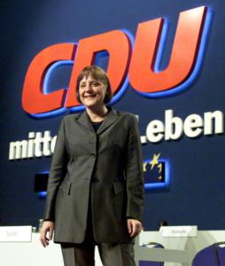 Ήταν τελικά η Άνγκελα Μέρκελ η κατάσκοπος «Έρικα» της Στάζι;