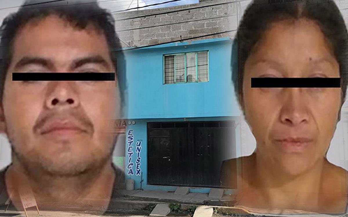Ζευγάρι serial killers σοκάρει το Μεξικό! Ομολόγησαν τη δολοφονία 20 γυναικών! Πούλησαν βρέφος και όργανα των θυμάτων τους