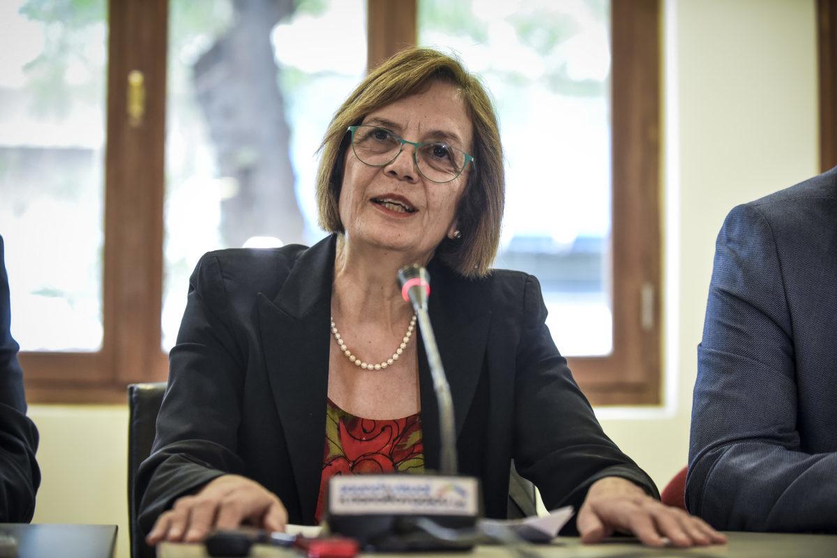 Μυρσίνη Ζορμπά: Δεν πωλείται τίποτα! Σύντομα θα λήξει αυτή φιέστα