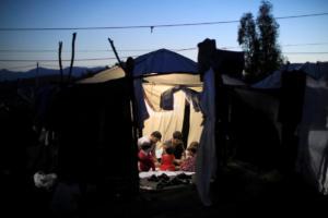 Υπουργείο Μεταναστευτικής Πολιτικής: Είμαστε ανοικτοί σε κάθε έλεγχο