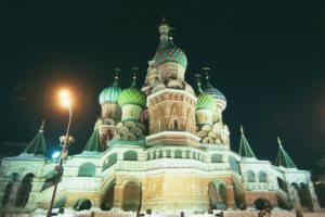 Πανάκριβη η Μόσχα αν είστε… στελέχη εταιρειών
