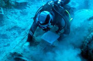 """Κύθηρα: Το ιστορικό ναυάγιο του πλοίου του λόρδου Έλγιν """"αποκαλύπτει"""" τα μυστικά του"""