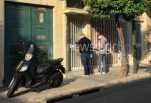 Νίκαια: Ερευνάται σοβαρά το ενδεχόμενο ληστείας των Πακιστανών από τον αστυνομικό!