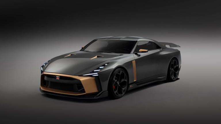 """Δείτε πώς η Italdesign φτιάχνει το """"εξωτικό"""" Nissan GT-R50 [vids]"""