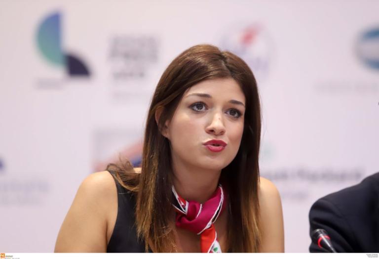 Θεσσαλονίκη: Συνάντηση της Κ. Νοτοπούλου με τη διοίκηση της ΟΛΘ ΑΕ