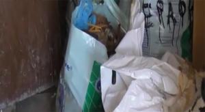Εικόνες ντροπής στη Δράμα! Έβαζαν τα οστά νεκρών σε… πλαστικές σακούλες [pics]